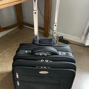 Samsonite Wheeled CarryOn Business Case